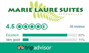 MarieLaure Suites - Rating_2